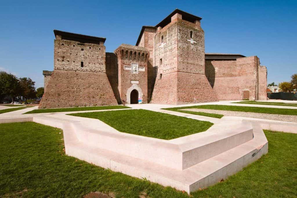 Castello Malatesta Rimini